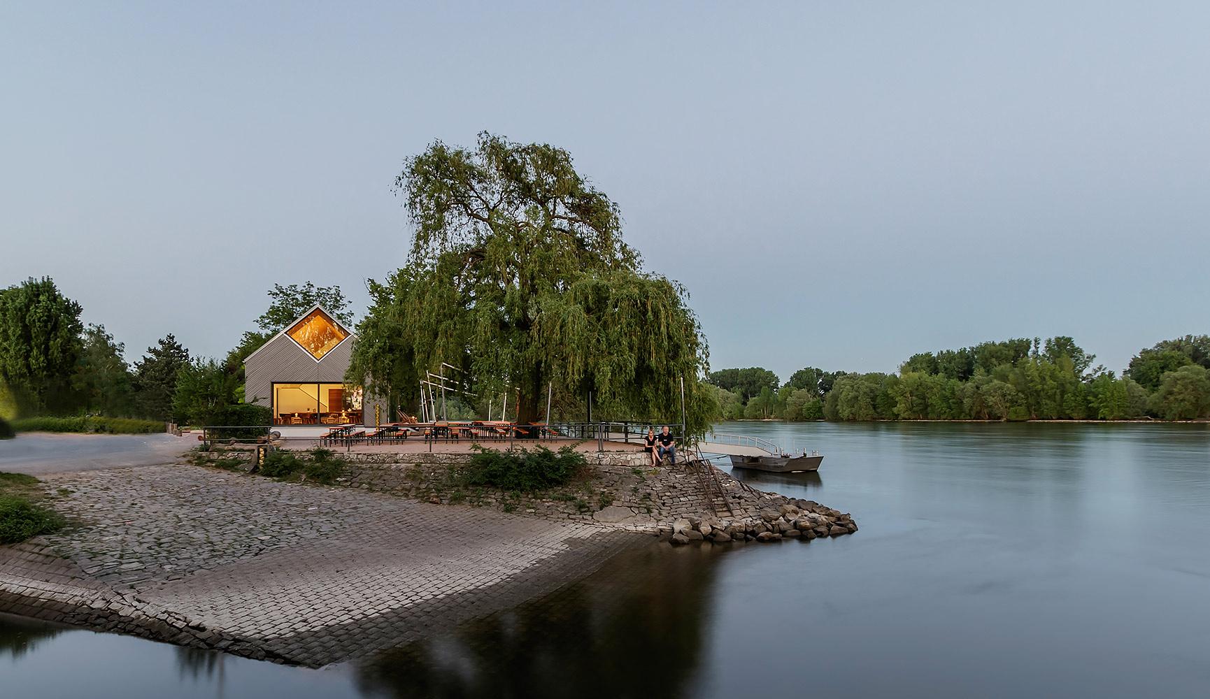 Rheinschänke